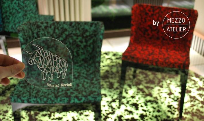 coaster buttiga kartell by mezzo atelier